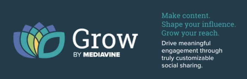 Grow by Mediavine WordPress Plugin