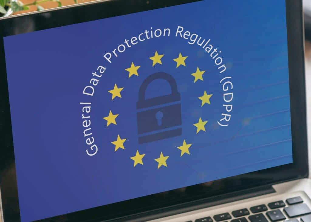 MailChimp opt-in forms and GDPR compliance
