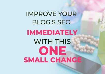 This one thing can improve SEO nofollow