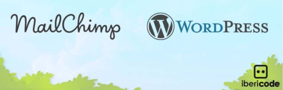 MailChimp for WordPress plugin