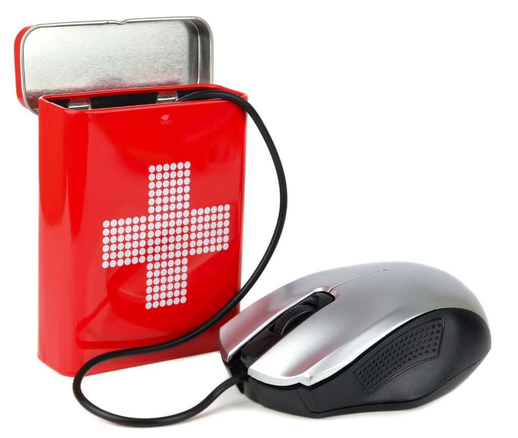 Free blog hosting - Be careful